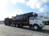 - Hurricane Clean Up Trucks