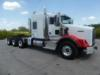2010 Kenworth T800W    True TRIAXLE !!