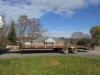 2000 INTERSTATE 40DLA 23FT FLATBED 6FT B/TAIL