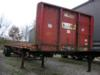 1999 Manac STEEL FLATBED-MAKE OFFER -  5000.00
