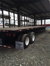 2007 FONTAINE Steel CTS Flatbed