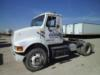 1996 International 8100-Good Yard-Farm Truck