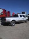 2002 Ford F-350 - Well Maintained