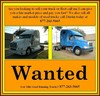 2006 Kenworth I will buy any make or model -  Fair Market Pricing! Wholesale