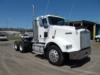 2007 Kenworth T800 with  ISX and 370's