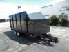 2018 Apex Equipment Grapple Trailer -  4 Units coming October 2017