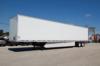 2013 Utility 4000 DX 53' Dry Van