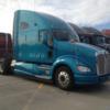 2012 Kenworth T-700
