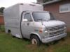 1990 Chevrolet C30 10 FOOT SERVICE BODY