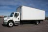 2008 Freightliner M2 106 Box Truck
