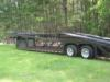 1995 Eagle car carrier