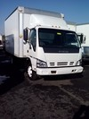 2006 Isuzu NPR 14FT L X 96IN W X 84IN H