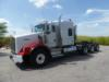 2010 Kenworth T800W       True    TRIAXLE
