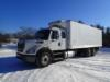 2011 Freightliner M2 REFRIGERATED TRUCK