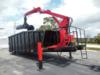 Peterson MFG Grapple Loader Roll Off Container- Grapple Roll Off Container