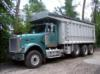 2001 Freightliner Classic 120FLD