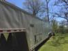 2008 Pace American /living quarters 44'enclosed,3axle,10,000 a/c liveworkplay
