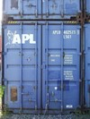 SHIPPING CONTAINER MODS - SEMI-TRAILER BIG BOX