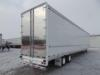 2007 Strick Drop Van Trailer