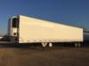 2008 Utility 48' Swing Door Reefer