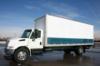 2007 International 4400 Box Truck  24ft.