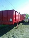 1994 Fontaine 52 x 102 scrap metal hauler