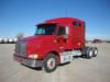 2001 International 9200i SBA 6X4