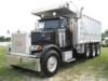 2003 Peterbilt 379 J&J 18FT LONGW/72IN SIDES