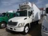 2007 Hino 338 Thermo King Reefer