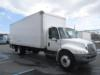 2007 International 4300 24FT L X 102IN W X 97IN H