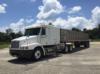 1998 Freightliner Century Class - Truck & End Dump Trailer Price
