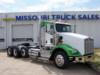 2008 Kenworth T800 -  Great MIles! Stacks & Breathes