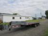 1997 INTERSTATE PINTLE HITCH 25 FOOT LONG X 102 INCHES WIDE