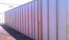 2000 Stoughton 53' STORAGE CONTAINERS-FLA