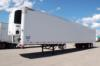 2010 Great Dane 53' Overhead Door Reefer