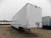 2005 Wabash Drop Van Trailer
