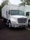 2006 Freightliner FL11264S 24FT L VAN BODY