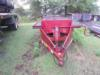 2004 Big Tex pipe hauler