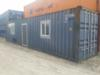 Conex 40' Modified Shipping Container FULL OFFICE- FULL OFFICE