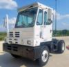 2001 Capacity TJ7000 - EXT CAB - MILITARY SPEC -  Reinforced Frame & Bumpers