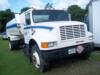 1991 International 4954 2920 GALLON 4 COMPARTMENT