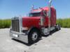 2001 Peterbilt 379-127  60 series DETROIT