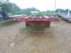 1990 3 Axle Boat Hauler