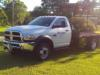 2012 Dodge Ram 4500