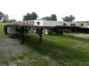 2007 East Alum FLATBED 10' SPREAD -  24500.00