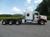 2010 Kenworth T800W    Heavy Haul  Tridem