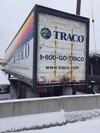 1987 TRAILMOBILE Storage Van