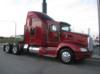 2012 Kenworth T660   Thermal King TriPac APU