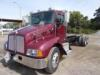 2007 Kenworth Heavy duty   Tandem Axle