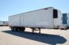 2004 Great Dane 40' Overhead Door Reefer